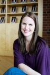 Interview with Marissa Meyer