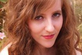 Author Interview: Allyse Near