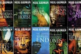 Banned Books Week: The Sandman