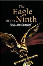Sutcliffe - The Eagle of The Ninth