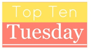 Top Ten Tuesday: Villains You Love to Hate