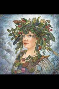 Beer-Fairie-Pulp Literature Magazine issue 1 cover