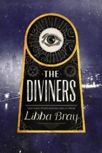 Murder and Mayhem in Libba Bray's The Diviners!