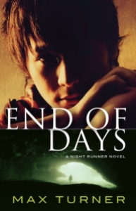 Max Turner - End of Days