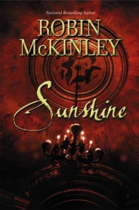 Review: Sunshine by Robin McKinley