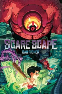 Review: Scare Scape Sam Fischer