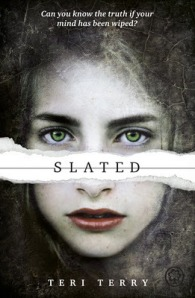 Slated – Teri Terry (review)