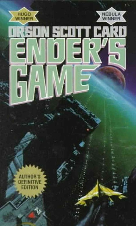 A review of the story of enders game
