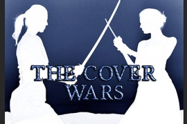 The Cover Wars: The Illustrated Ones