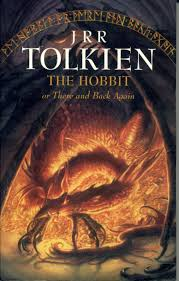 1995 Cover of The Hobbit