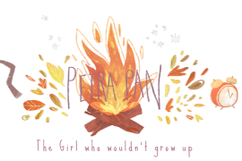 Petra Pan: The Girl Who Refused to Grow Up