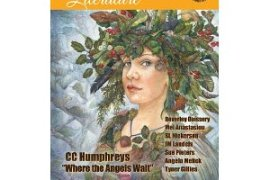 Review: PULP Literature: Winter 2014: Issue 1