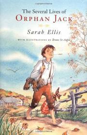 Ellis - orphan jack