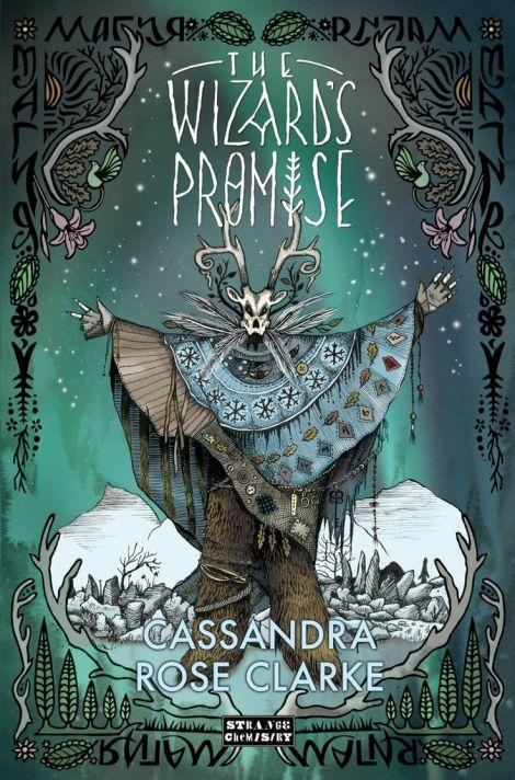 Wizards-Promise-Cassandra-Rose-Clarke