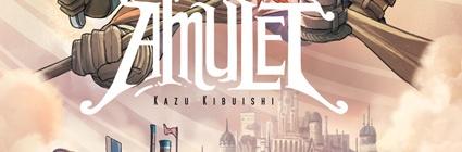 Amulet Book 3 Amulet Book 3