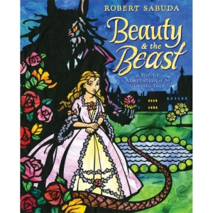 Beauty and the Beast Sabuda