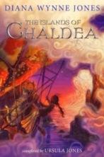 Jones - Islands of Chaldea 2