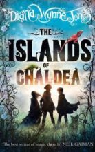 Jones - Islands of Chaldea