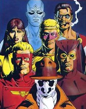 The-Watchmen