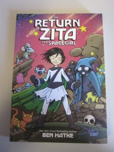 Zita - return