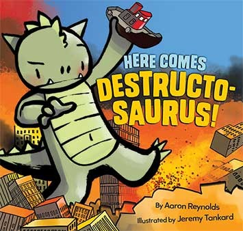 destructosaurus