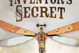 The Inventor's Secret by Andrea Cremer