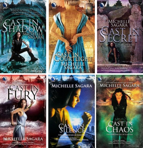 Adult Fantasy Novels That May Appeal to the YA Reader: also, A Segue