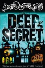 Deep Secret - 4