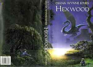 Crossover Authors: Diana Wynne Jones