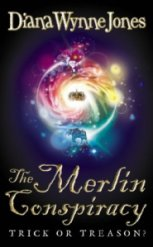 The Merlin Conspiracy 1