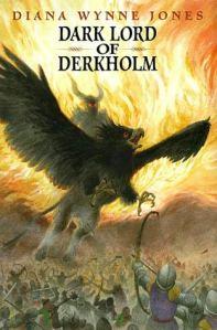 Jones - Dark Lord of Derkholm (normal font)