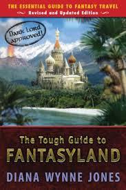 Jones - Tough Guide to Fantasyland