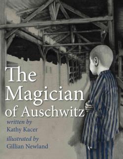magicianofauschwitz