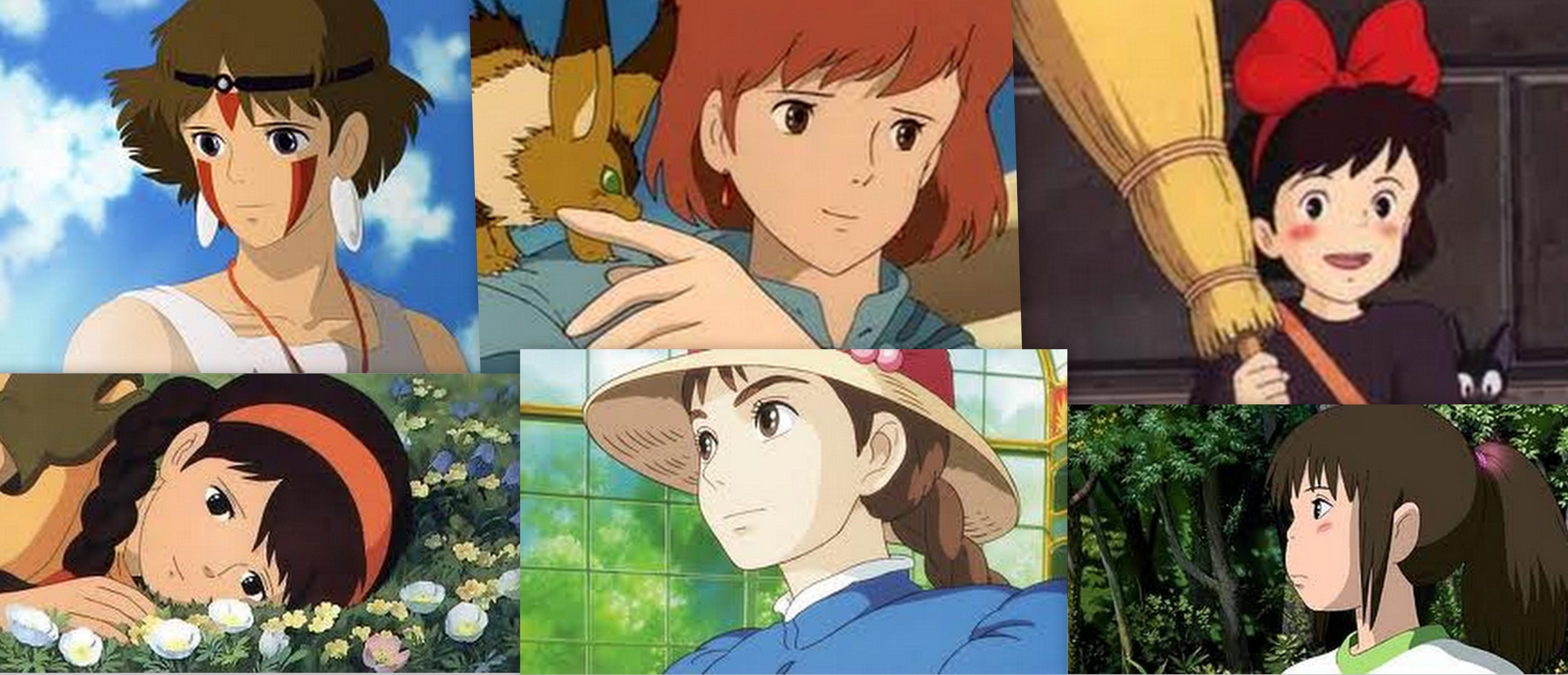 miyazaki filme