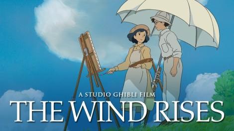The Wind Rises by Hayao Miyazaki (follow up post)
