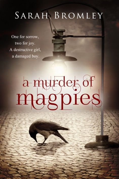 A-Murder-of-Magpies-Sarah-Bromley