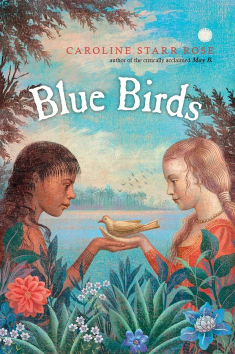 Blue-Birds-Caroline-Starr-Rose