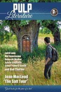 Pulp literature issue 3