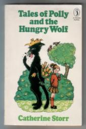 Tales of Polly and the Hungry Wolf
