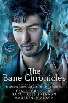 READ MORE: https://www.goodreads.com/book/show/16303287-the-bane-chronicles?from_search=true