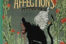 Book Review: Monstrous Affections: An Anthology of Beastly Tales