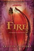 READ MORE: https://www.goodreads.com/book/show/6137154-fire