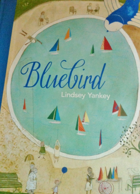 Publisher Spotlight: Bluebird @simplyreadbooks