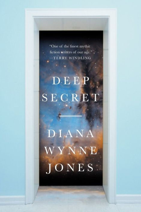Deep-Secret-Diana-Wynne-Jones
