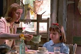 Chocolate and Honey: Disenfranchised Teachers and Children in Harry Potter and Matilda