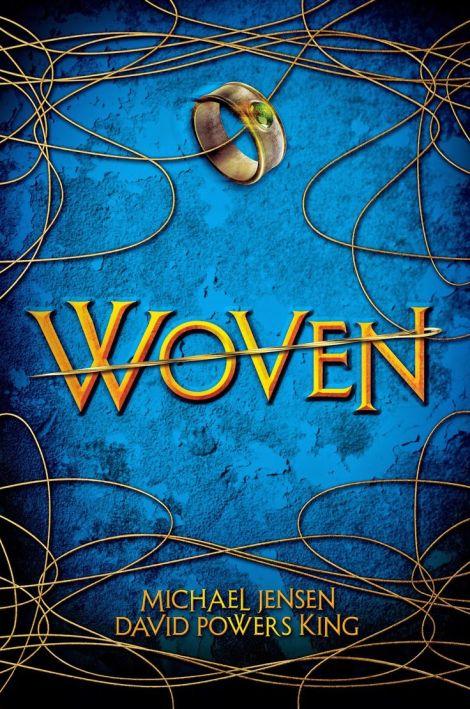 Woven-Michael-Jensen-David-Powers-King