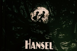 Hansel & Gretel by Neil Gaiman & Lorenzo Mattotti: A Review