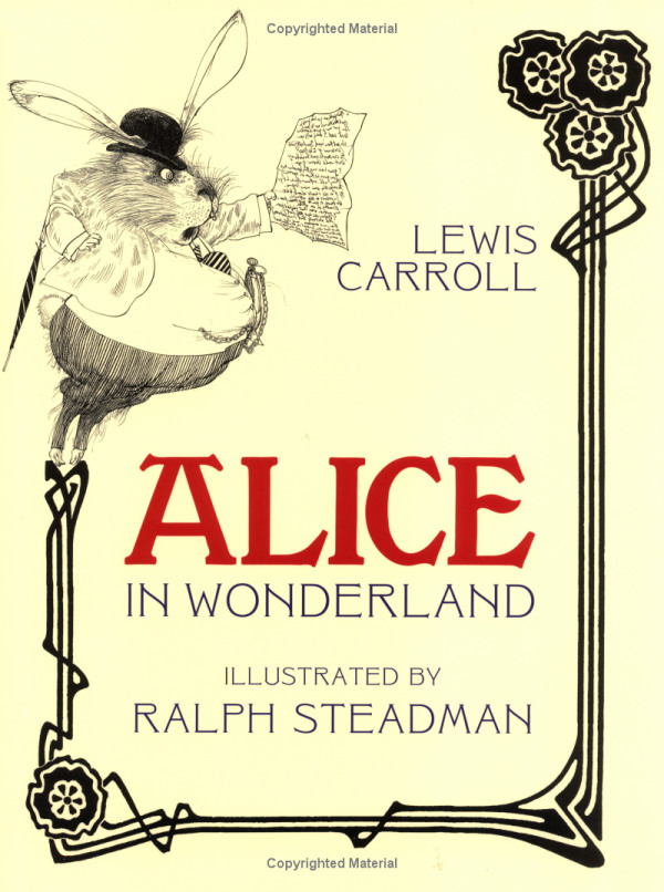 alice i think book review