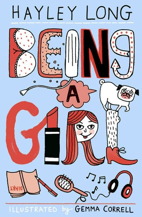 Being-a-Girl-Hayley-Long