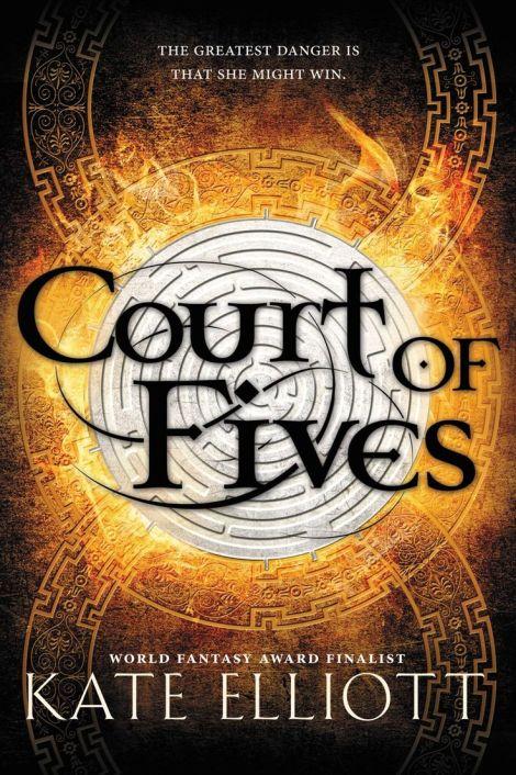 Court-of-Fives-by-Kate-Elliott